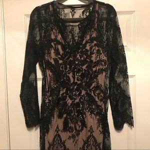 Express new dress